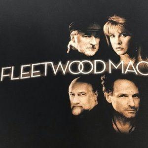 Other - Fleetwood Mac Unleashed 2009 Concert Tee Shirt XL